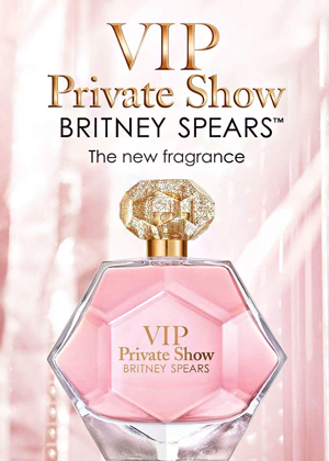 Britney Spears Private Show