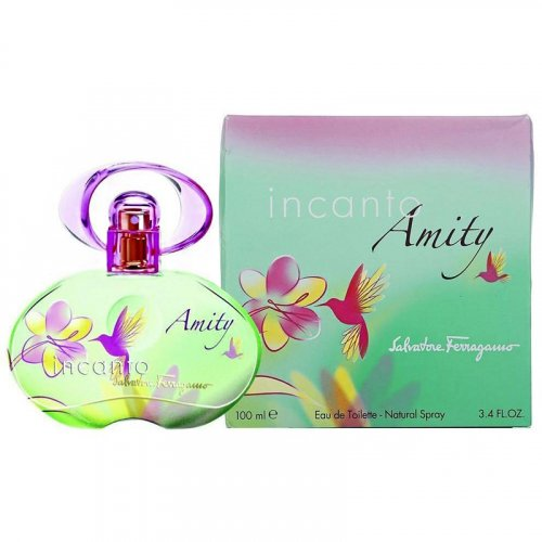 Salvatore Ferragamo Incanto Amity EDT 100 ml spray