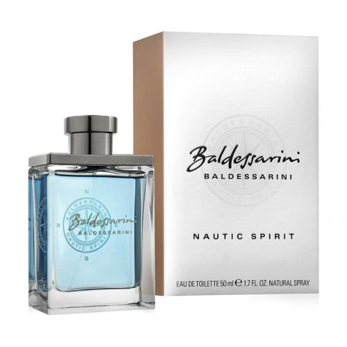 Baldessarini Nautic Spirit EDT 50 ml spray