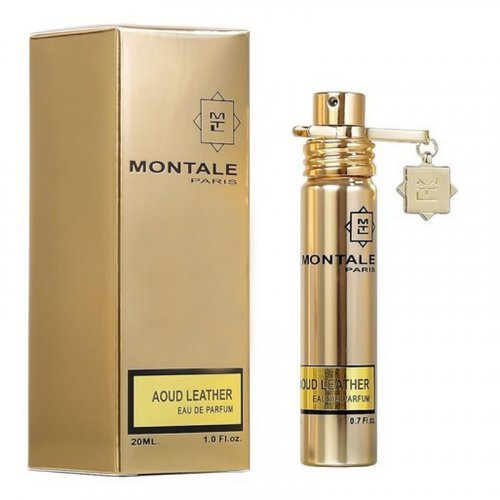 Montale Aoud Leather EDP 20 ml spray