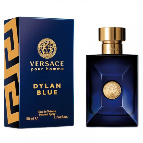 Versace Pour Homme Dylan Blue EDT 50 ml spray