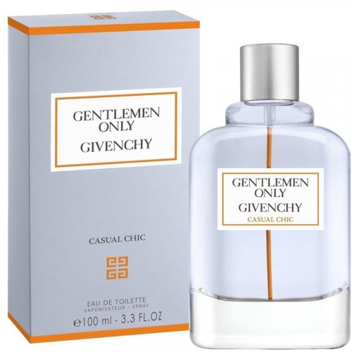 Givenchy Gentlemen Only Casual Chic EDT 100 ml spray