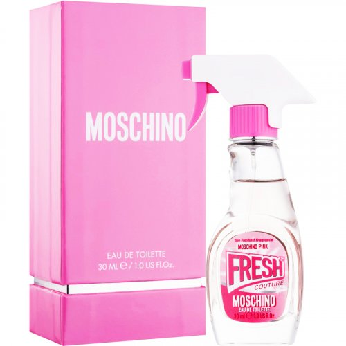 Moschino Pink Fresh Couture EDT 30 ml spray