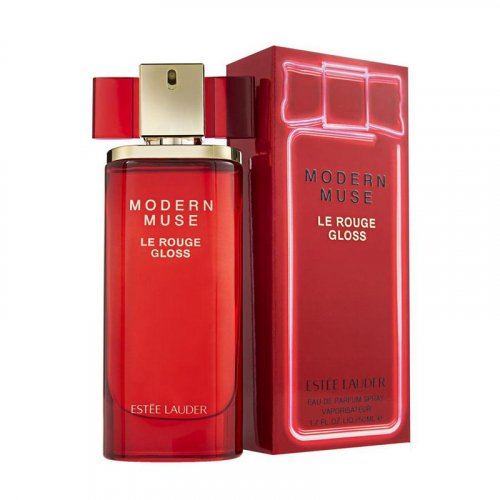 Estée Lauder Modern Muse Le Rouge Gloss EDP 50 ml spray