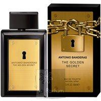 Antonio Banderas The Golden Secret EDT vial 1,5 ml