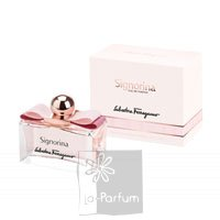 Signorina Salvatore Ferragamo EDP 50 ml spray