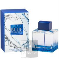 Splash Blue Seduction EDT 100 ml spray