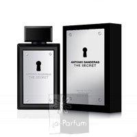 Antonio Banderas The Secret EDT 30 ml spray