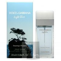 Dolce & Gabbana Light Blue Dreaming in Portofino TESTER EDT 100 ml spray