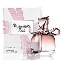 N. Ricci Mademoiselle Ricci EDP 80 ml spray