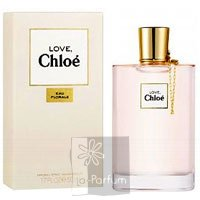 Love, Chloe Eau Florale EDT 30 ml spray