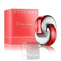 Bvlgari Omnia Coral EDT 65 ml spray