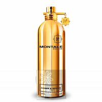 Montale Amber & Spices EDP 50 ml spray