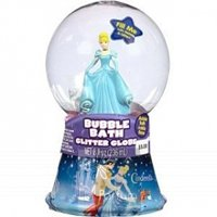 Disney 82477 Гель-пена для душа Snow Globe Cinderella 3D 250 ml