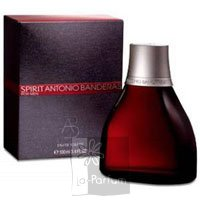 Antonio Banderas Spirit EDT 100 ml spray