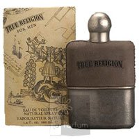 True Religion For Men EDT 50 ml spray