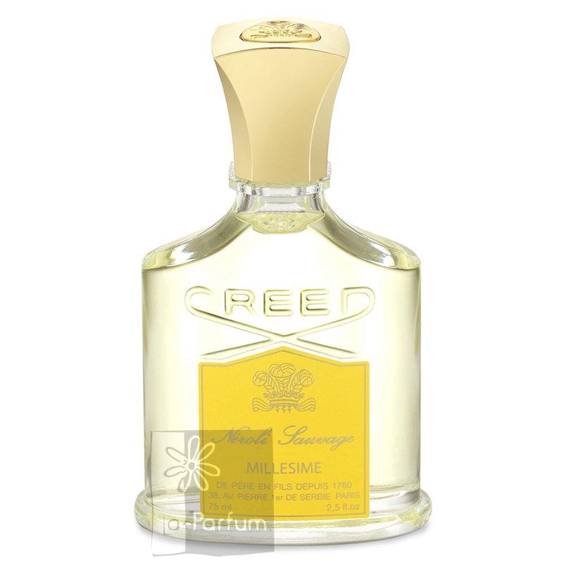 Creed Neroli Sauvage Eau De Parfum Edp 120 Ml Spray мужская