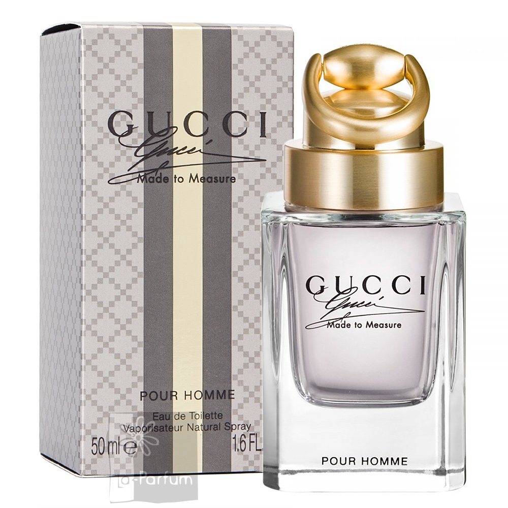 Made To Measure For Men Gucci Mini 8 Ml Spray мужская парфюмерия