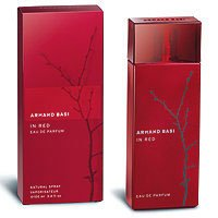 Armand Basi In Red TESTER EDP 100 ml spray (красный)